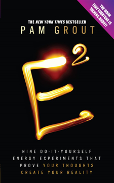 Bild på E-squared - nine do-it-yourself energy experiments that prove your thoughts