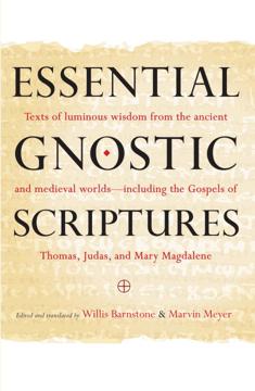 Bild på Essential Gnostic Scriptures
