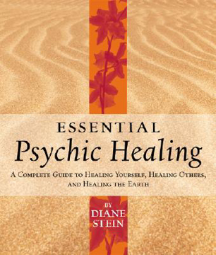 """Bild på Essential psychic healingthers and healing the earth """""""