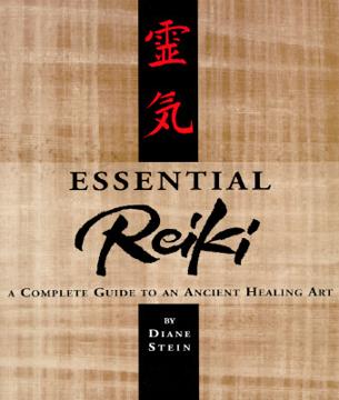 Bild på Essential reiki