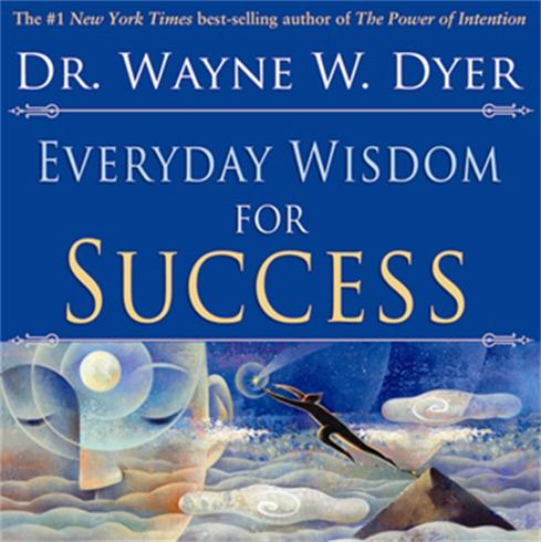 Bild på Everyday wisdom for success