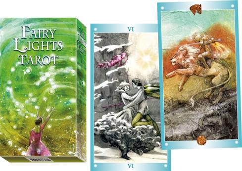 Bild på Fairy Lights Tarot