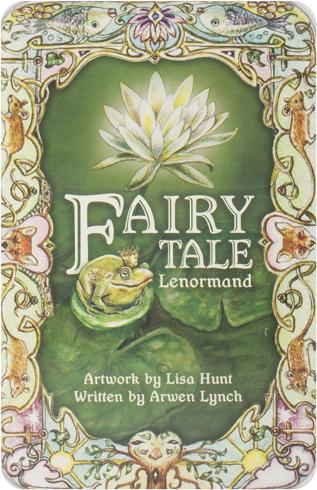 Bild på Fairy tale lenormand