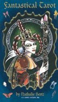 "Bild på Fantastical Tarot Deck (78 Cards; 2-3/4"" X 4-3/4"")"