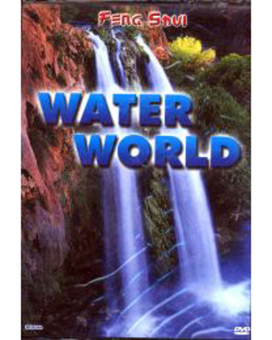 Bild på Feng Shui - Waterworld (DVD)