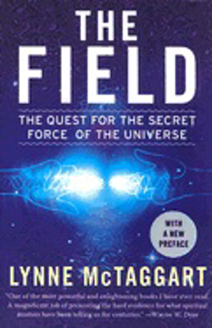 Bild på Field (The): The Quest For The Secret Force Of The Universe
