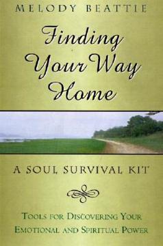 Bild på Finding your way home - a soul survival kit
