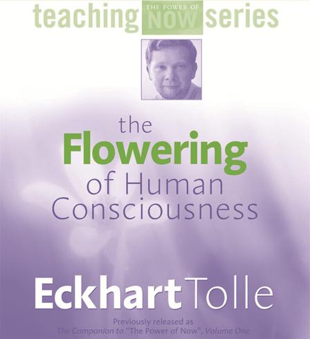Bild på Flowering of human consciousness