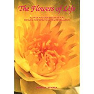 Bild på Flowers Of Life: Flower & Gem Essences For Healing & Spiritu