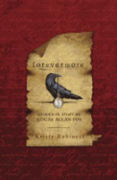 Bild på FOREVERMORE: Guided In Spirit By Edgar Allan Poe