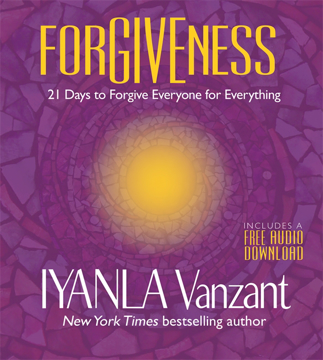 Bild på Forgiveness - 21 days to forgive everyone for everything