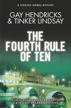 Bild på Fourth rule of ten - a tenzing norbu mystery