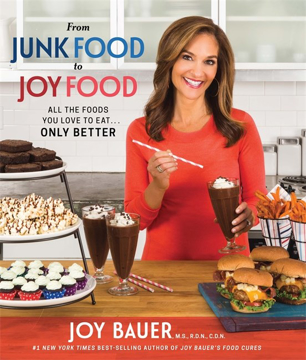 Bild på From Junk Food to Joy Food