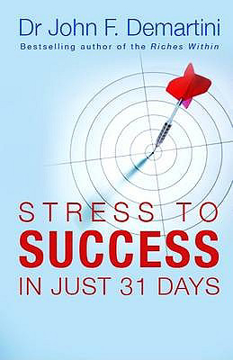 Bild på From stress to success - in just 31 days