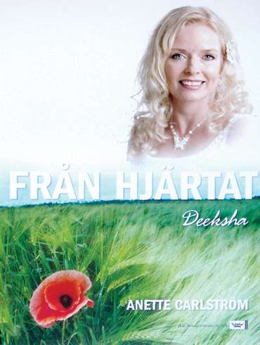 Bild på Från hjärtat : Deeksha (DVD)