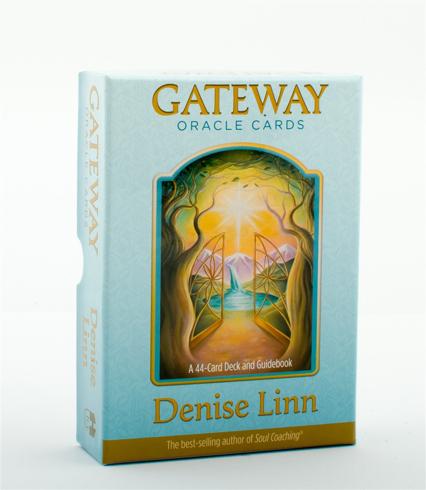 Bild på Gateway Oracle Cards
