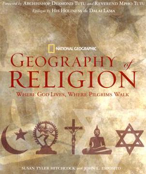 Bild på Geography of Religion