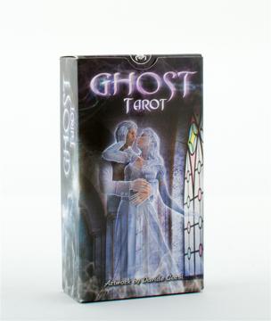 Bild på Ghost tarot