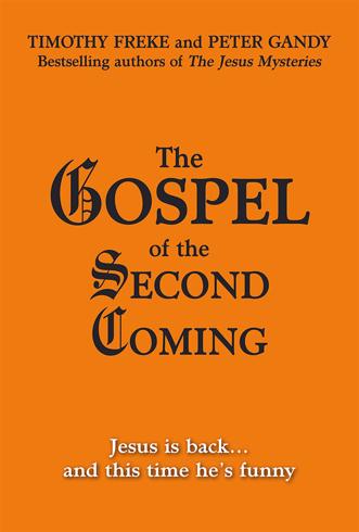 Bild på Gospel of the second coming