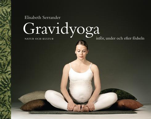 Bild på Gravidyoga