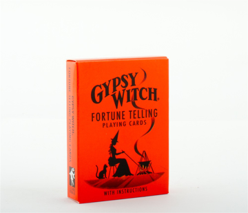 Bild på Gypsy Witch Fortune Telling Cards