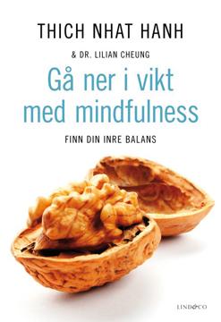 Bild på Gå ner i vikt med mindfulness : finn din inre balans