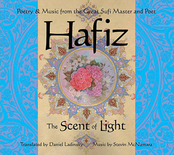 Bild på Hafiz: The Scent of Light