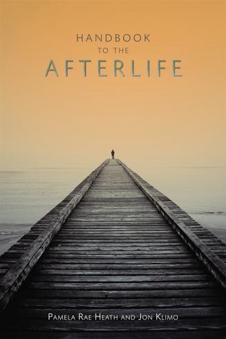 Bild på Handbook to the afterlife