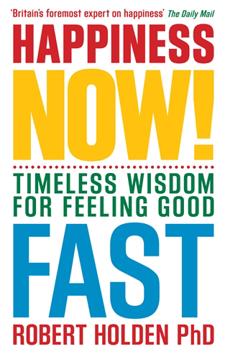 Bild på Happiness now! - timeless wisdom for feeling good fast
