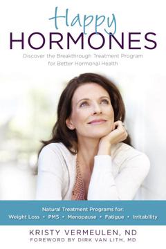 Bild på Happy Hormones