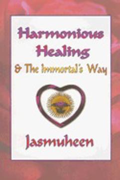 Bild på Harmonious Healing And The Immortal's Way