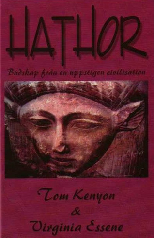 Bild på Hathor : Budskap från en uppstigen civilisation