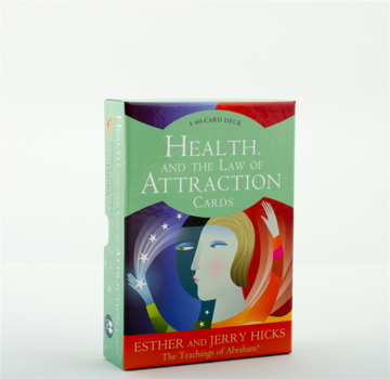 Bild på Health and the law of attraction