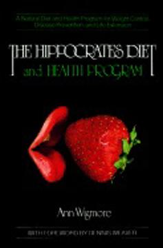 Bild på Hippocrates Diet And Health Program