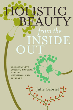 Bild på Holistic Beauty from the Inside Out