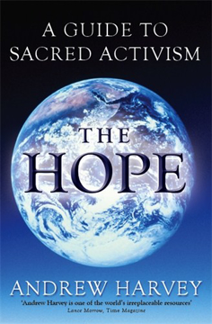Bild på Hope - a guide to sacred activism