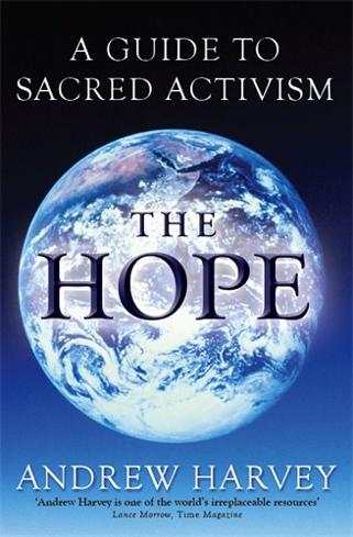 Bild på Hope - a guide to sacred activism