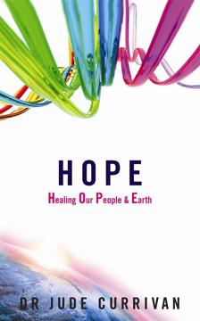 Bild på Hope - Healing Our People & Earth