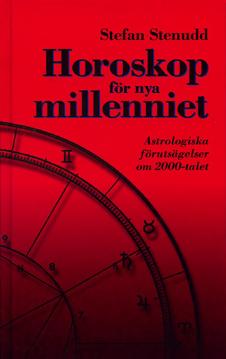 Bild på Horoskop för nya millenniet : astrologiska förutsägelser om 2000-talet