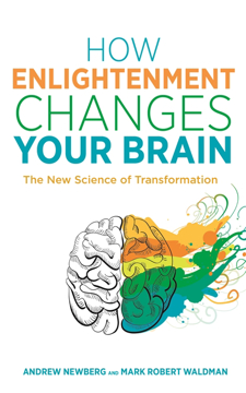 Bild på How enlightenment changes your brain - the new science of transformation