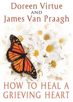 Bild på How to Heal a Grieving Heart