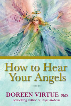 Bild på How to hear your angels