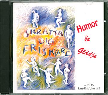 Bild på Humor och glädje