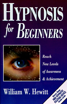 Bild på Hypnosis for beginners - reach new levels of awareness and achievement