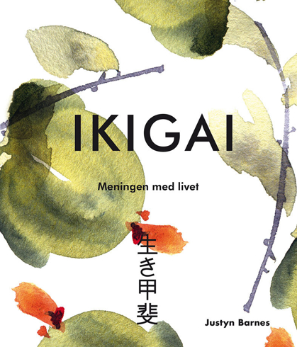 Bild på Ikigai: meningen med livet