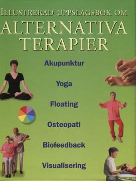 Bild på Illustrerad uppslagsbok om alternativa terapier