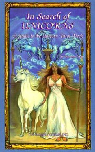 Bild på In Search of Unicorns