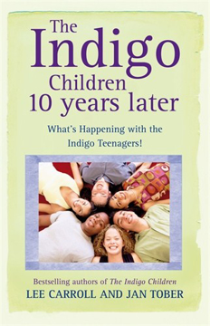 Bild på Indigo children 10 years later - whats happening with the indigo teenagers!