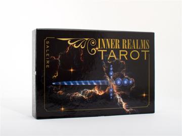 Bild på Inner Realms Tarot