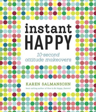 Bild på Instant happy